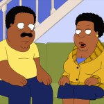 THE CLEVELAND SHOW The Way the Cookie Crumbles Season 2 Episode 16 (2)