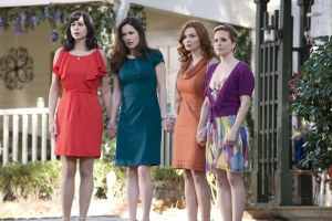 ARMY WIVES On Behalf Of a Grateful Nation Season 5 Episode 4