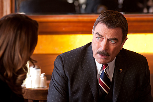 """BLUE BLOODS """"To Tell the Truth"""" Episode 18"""