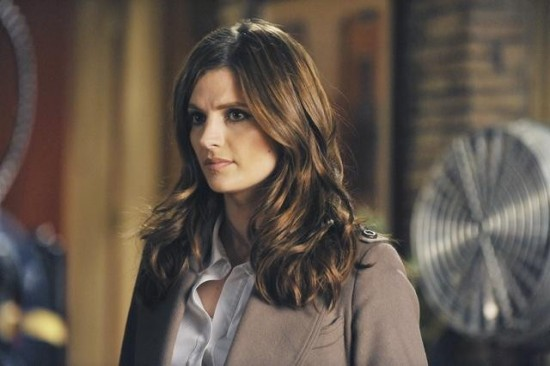CASTLE One Life to Lose Season 3 Episode 18