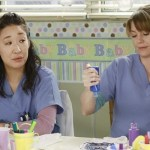GREY'S ANATOMY This Is How We Do It Season 7 Episode 17