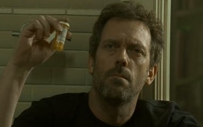 House drugs