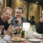 MODERN FAMILY Boys' Night Season 2 Episode 18