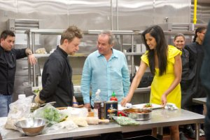 Top Chef (Bravo) Last Supper