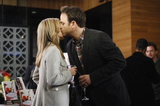 PRIVATE PRACTICE (ABC) A Step Too Far