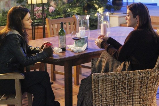 PRIVATE PRACTICE (ABC) Love and Lies