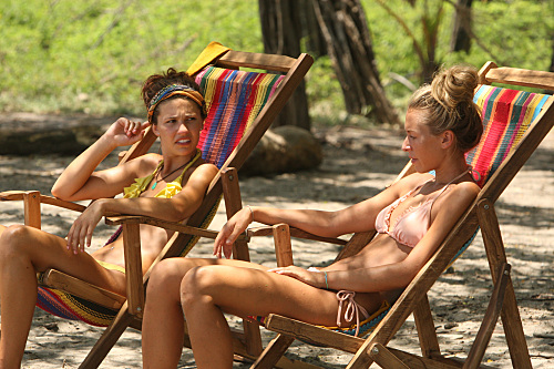 SURVIVOR: REDEMPTION ISLAND (2011) Episode 4 (6)