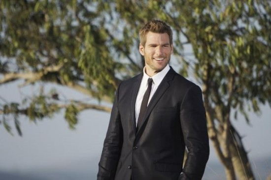 THE BACHELOR (2011) Finale (1)