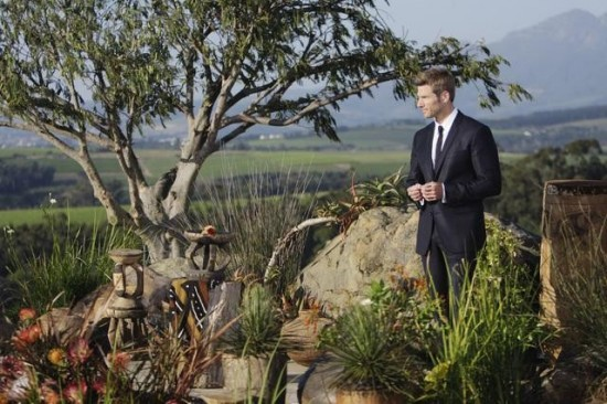 THE BACHELOR (2011) Finale (2)