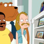 THE CLEVELAND SHOW (FOX) The Essence of Cleveland