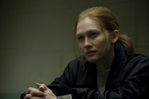 """THE KILLING (AMC) """"The Cage"""""""