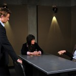 THE MENTALIST (CBS) The Red Mile