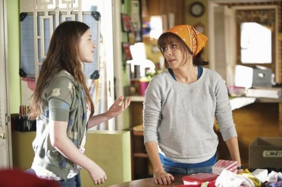 THE MIDDLE Spring Cleaning Season 2 Episode 18