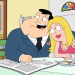 AMERICAN DAD Home Wrecker