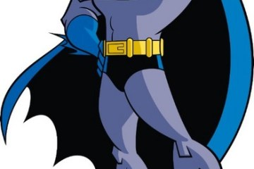 BATMAN THE BRAVE AND THE BOLD Shadow of the Bat
