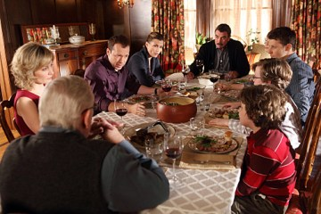 BLUE BLOODS (CBS) All That Glitters