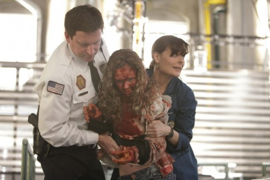 BONES The Signs in the Silence Season 6 Episode 21