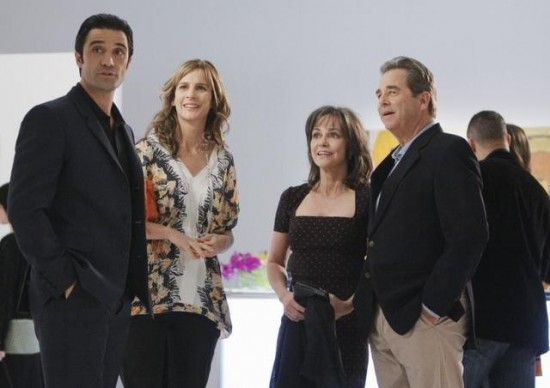 BROTHERS & SISTERS Wouldn't It Be Nice Season 5 Episode 19