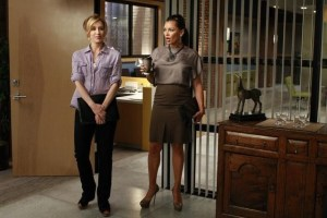 DESPERATE HOUSEWIVES (ABC) I'll Swallow Poison on Sunday