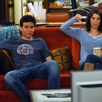"""HOW I MET YOUR MOTHER """"Challenge Accepted"""" Season 6 Episode 24 (9)"""