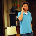 """HOW I MET YOUR MOTHER """"Challenge Accepted"""" Season 6 Episode 24 (3)"""