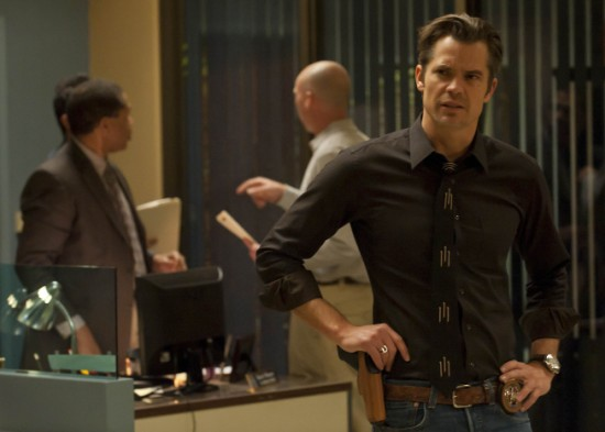 JUSTIFIED Full Commmitment Season 2 Episode 11