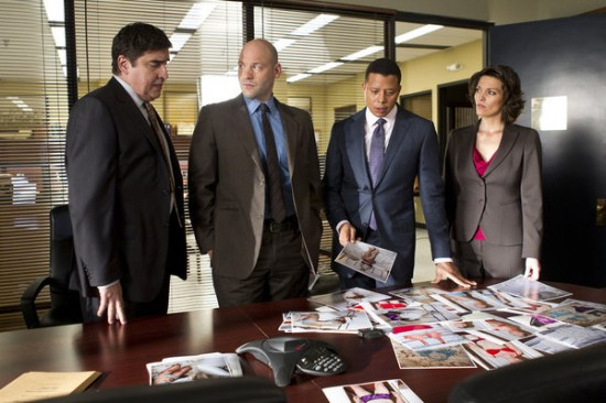 """LAW & ORDER: LOS ANGELES """"Zuma Canyon"""" Episode 9"""