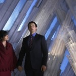 SMALLVILLE Prophecy