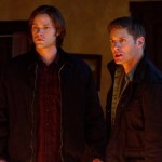 SUPERNATURAL The Man Who Would Be King