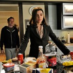 "THE GOOD WIFE ""Closing Arguments"""