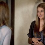 THE SECRET LIFE OF THE AMERICAN TEENAGER Mirrors Season 4 Episode 2