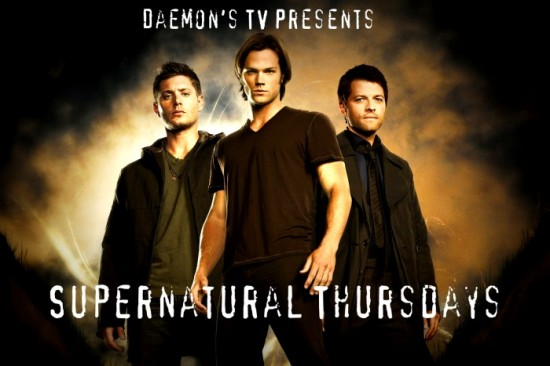 daemonstv presents supernatural thursdays