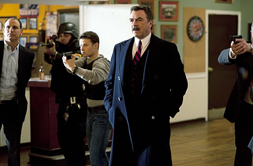 BLUE BLOODS Season Finale