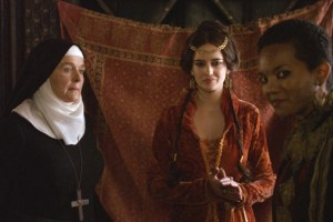 "Camelot ""Three Journeys"" (Starz)"