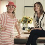 COUGAR TOWN Damaged by Love