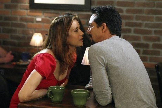 "PRIVATE PRACTICE ""To Change the Things I Can"""