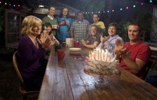 RAISING HOPE (FOX) Don't Vote for this Episode