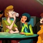 SCOOBY-DOO MYSTERY INCORPORATED The Dragon's Secret Episode 18 (6)