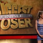 The Biggest Loser (NBC) - Anna Kournikova Live Finale