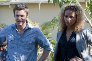 THE GLADES Family Matters