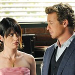 THE MENTALIST Strawberries and Cream Parts 1 and 2