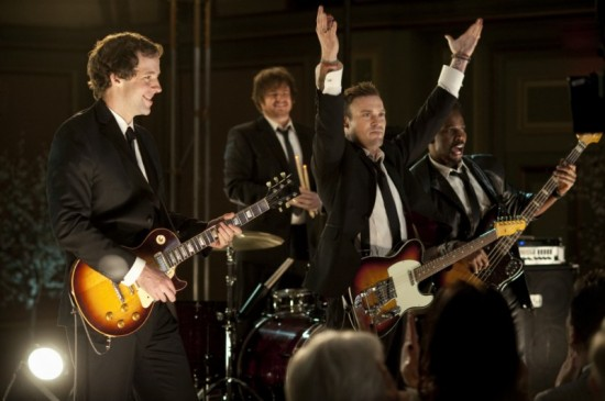 THE WEDDING BAND (TBS)