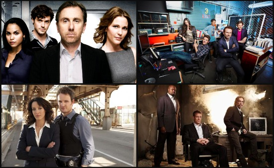 fox cancelled shows 2011