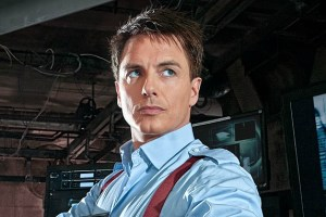 torchwood miracle day John Barrowman