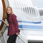 "COVERT AFFAIRS ""All the Right Friends"" Season 2 Episode 4 (7)"