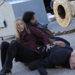 """COVERT AFFAIRS """"All the Right Friends"""" Season 2 Episode 4 (1)"""