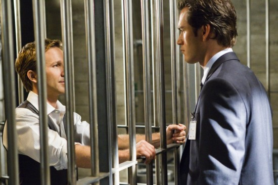 FRANKLIN & BASH (TNT) You Can't Take it With You