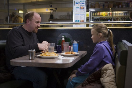 LOUIE (FX) Season 2