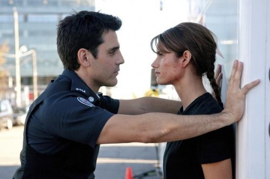 ROOKIE BLUE Butterflies