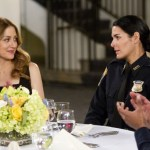 Rizzoli & Isles We Don't Need Another Hero